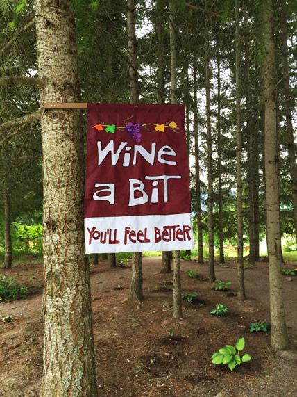DiVine Tours - Wine A Bit!
